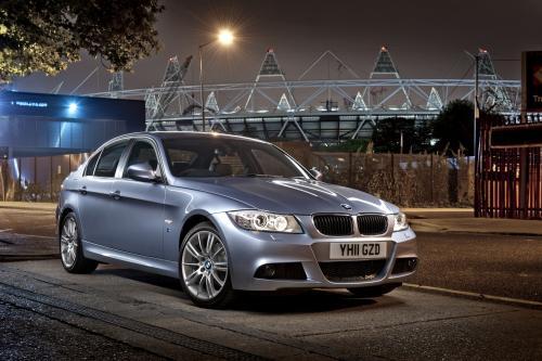 2012 BMW 3-series и 1-series издание  Performance [фото]