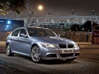 2012 BMW 3-series Performance Edition, 1 of 3