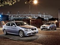 2012 BMW 3-series Performance Edition, 2 of 3