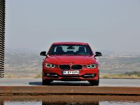 2012 BMW 3-Series Sedan F30, 1 of 57