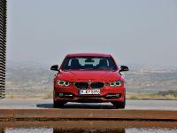 thumbnail image of 2012 BMW 3-Series Sedan F30