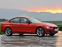 2012 BMW 3-Series Sedan F30, 2 of 57