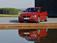 2012 BMW 3-Series Sedan F30, 3 of 57