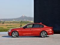 2012 BMW 3-Series Sedan F30, 4 of 57