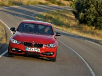 2012 BMW 3-Series Sedan F30, 8 of 57