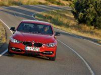 2012 BMW 3-Series Sedan F30, 8 of 57