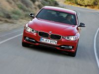 2012 BMW 3-Series Sedan F30, 9 of 57