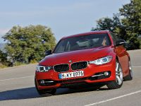 2012 BMW 3-Series Sedan F30, 10 of 57