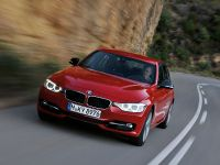 2012 BMW 3-Series Sedan F30, 11 of 57