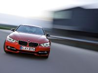 2012 BMW 3-Series Sedan F30, 12 of 57