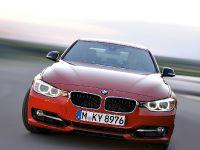 2012 BMW 3-Series Sedan F30, 13 of 57