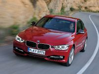 2012 BMW 3-Series Sedan F30, 14 of 57