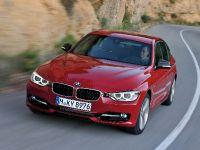 2012 BMW 3-Series Sedan F30, 14 of 57