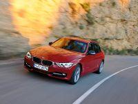 2012 BMW 3-Series Sedan F30, 15 of 57