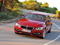 2012 BMW 3-Series Sedan F30, 16 of 57