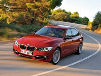 2012 BMW 3-Series Sedan F30, 17 of 57