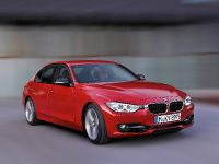 2012 BMW 3-Series Sedan F30, 18 of 57