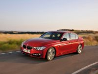 2012 BMW 3-Series Sedan F30, 19 of 57