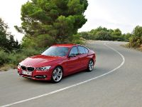 2012 BMW 3-Series Sedan F30, 22 of 57