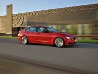 2012 BMW 3-Series Sedan F30, 23 of 57