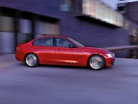 2012 BMW 3-Series Sedan F30, 24 of 57