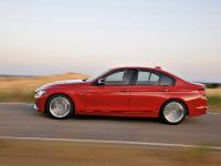 2012 BMW 3-Series Sedan F30, 25 of 57