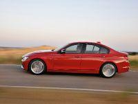 2012 BMW 3-Series Sedan F30, 25 of 57