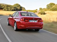 2012 BMW 3-Series Sedan F30, 26 of 57