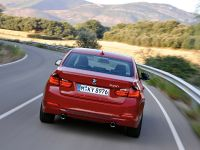 2012 BMW 3-Series Sedan F30, 27 of 57