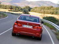 2012 BMW 3-Series Sedan F30, 27 of 57