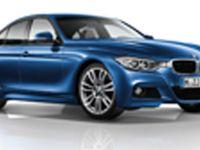 2012 BMW 3-Series Sedan F30, 28 of 57
