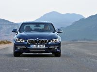 2012 BMW 3-Series Sedan F30, 29 of 57