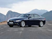 2012 BMW 3-Series Sedan F30, 30 of 57
