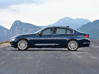 2012 BMW 3-Series Sedan F30, 31 of 57