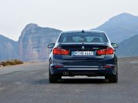 2012 BMW 3-Series Sedan F30, 33 of 57