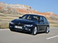2012 BMW 3-Series Sedan F30, 34 of 57