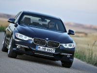 2012 BMW 3-Series Sedan F30, 36 of 57