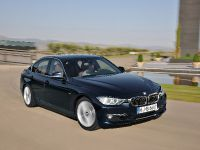 2012 BMW 3-Series Sedan F30, 38 of 57