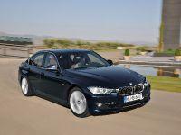 2012 BMW 3-Series Sedan F30, 38 of 57