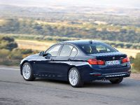 2012 BMW 3-Series Sedan F30, 40 of 57