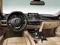 2012 BMW 3-Series Sedan F30, 46 of 57