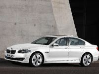2012 BMW 520d EfficientDynamics Edition, 1 of 2