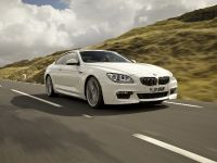 2012 BMW 6 Series Coupe, 1 of 31