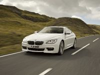 2012 BMW 6 Series Coupe, 2 of 31
