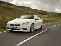 2012 BMW 6 Series Coupe, 3 of 31
