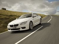 2012 BMW 6 Series Coupe, 4 of 31