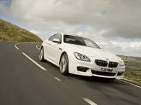 2012 BMW 6 Series Coupe, 6 of 31
