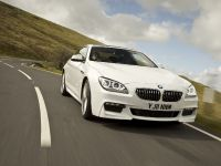 2012 BMW 6 Series Coupe, 7 of 31