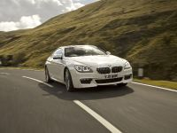 2012 BMW 6 Series Coupe, 8 of 31