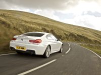 2012 BMW 6 Series Coupe, 9 of 31